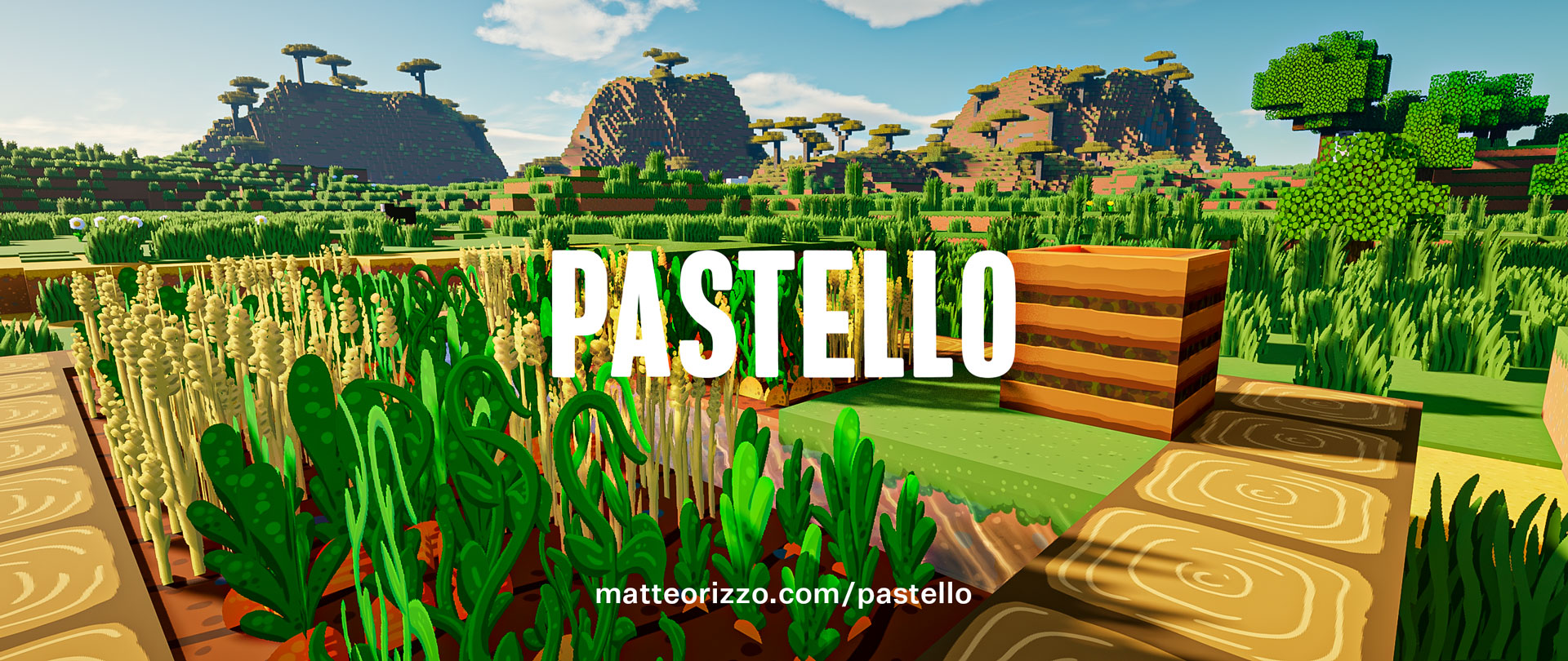 Pastello Texture Pack With Seus Ptgi And Labpbr Support Top 10 On R Minecraft Resource Packs Mapping And Modding Java Edition Minecraft Forum Minecraft Forum